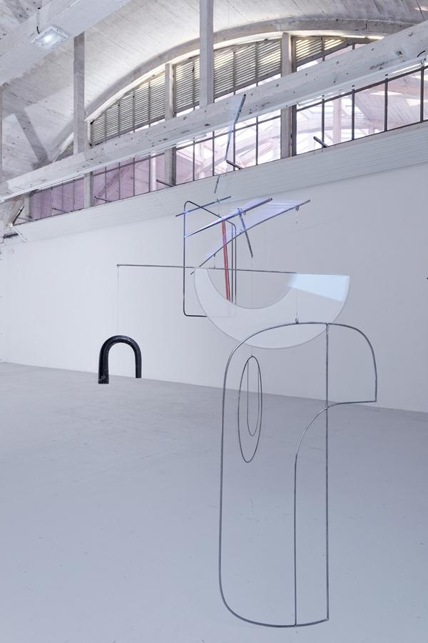 Alison O'Daniel, All Component Parts (Listeners) - Passerelle Centre d'art contemporain, Brest © Aurélien Mole, 2015