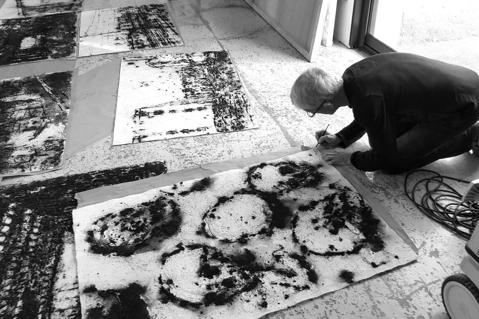 Art Contemporain En Bretagne Archives - Élégant carrelage qui sonne creux