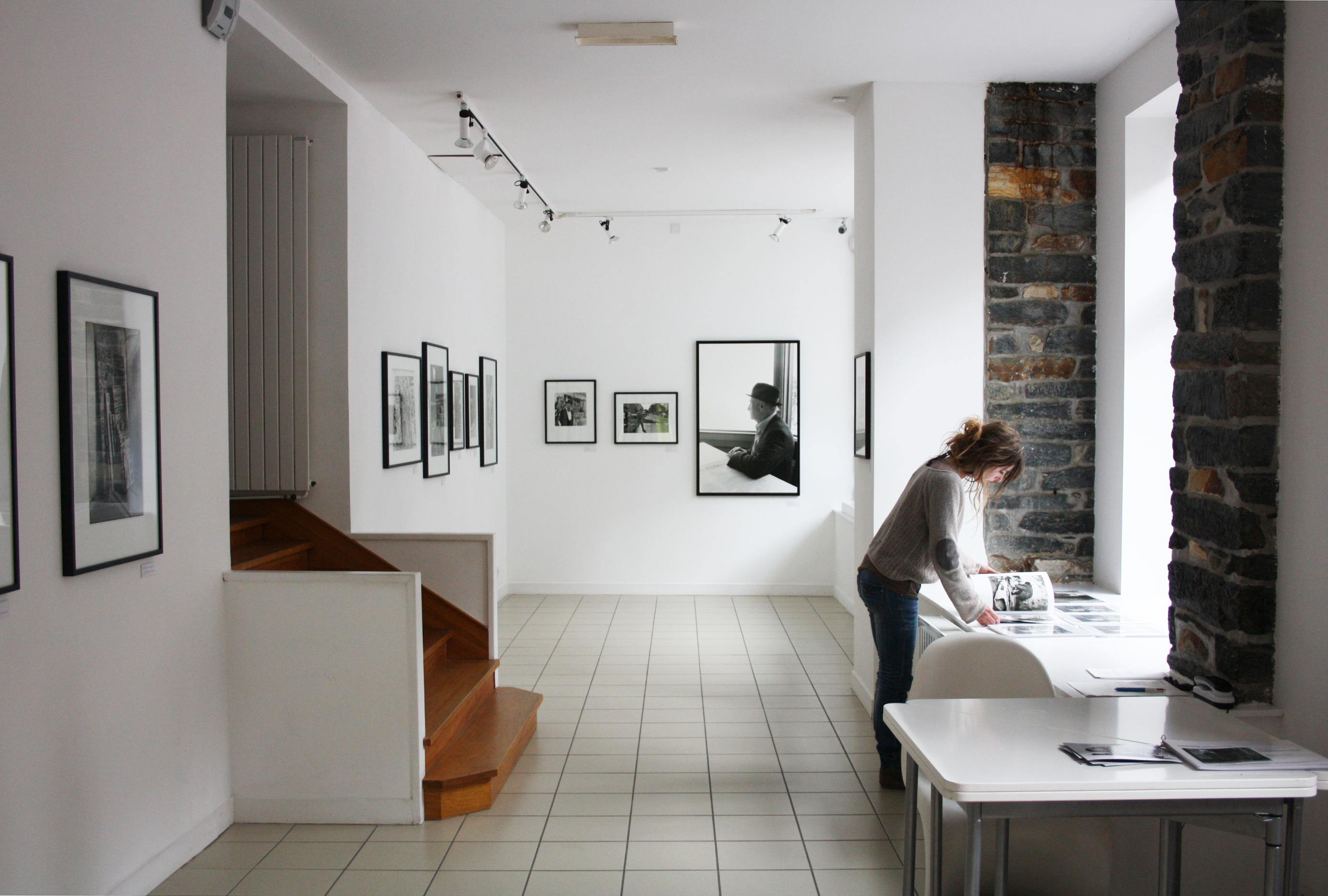 Galerie ARTO VITRE