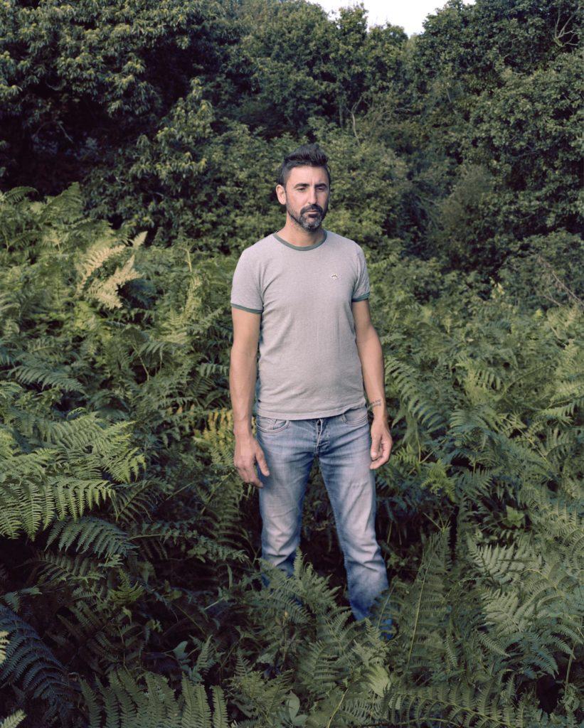 Lise Gaudaire, Les Faiseurs de paysages, 2020