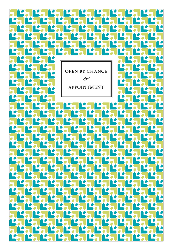 Open by chance cover light