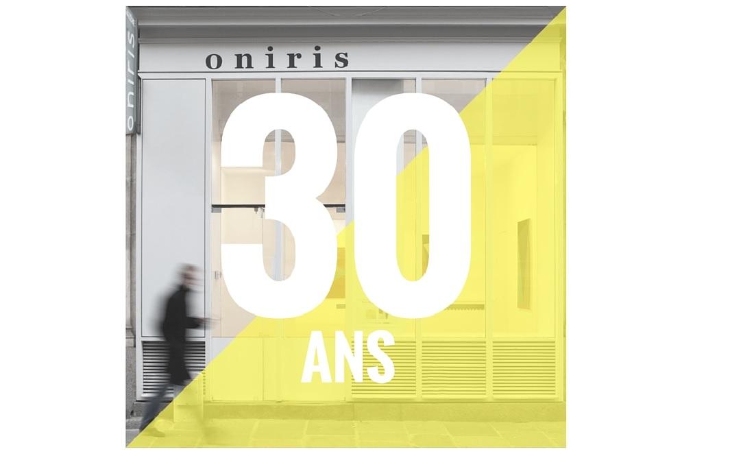 Oniris 30 ans