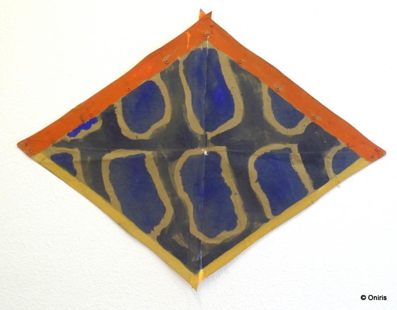 VIALLAT-2015-287 - 130 x 171 cm