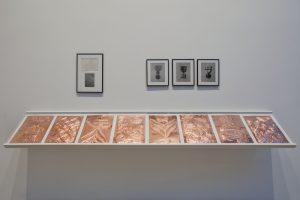 Sammy Baloji, 'Sociétés Secrètes', Personnes et les autres, Pavillon Belge, Biennale de Venise, Venise, Italie, 2015. Courtesy de l'artiste et Imane Farès