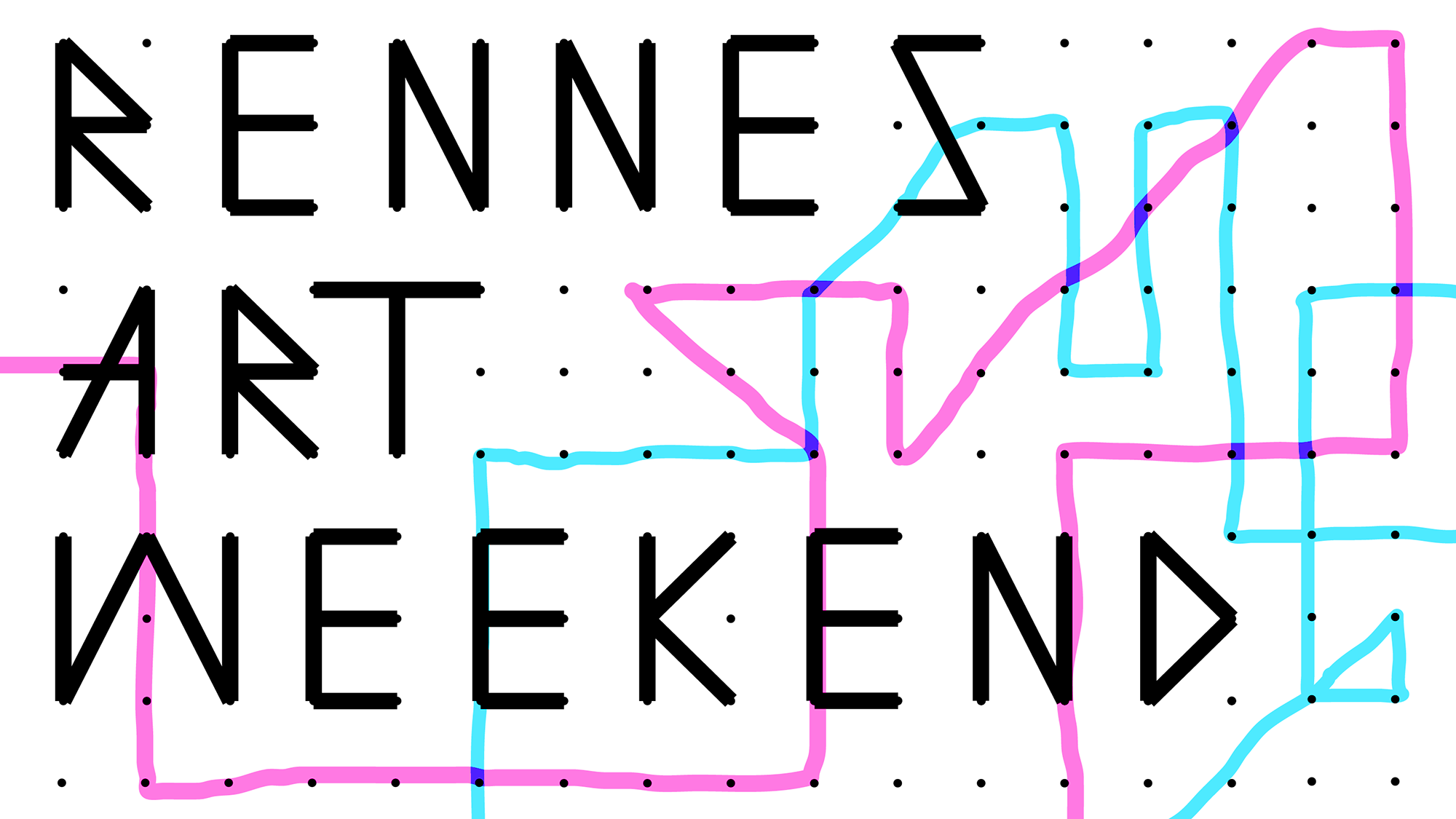 Rennes-Artweekend