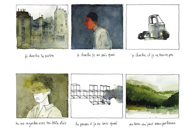 Art Contemporain En Bretagne Archives